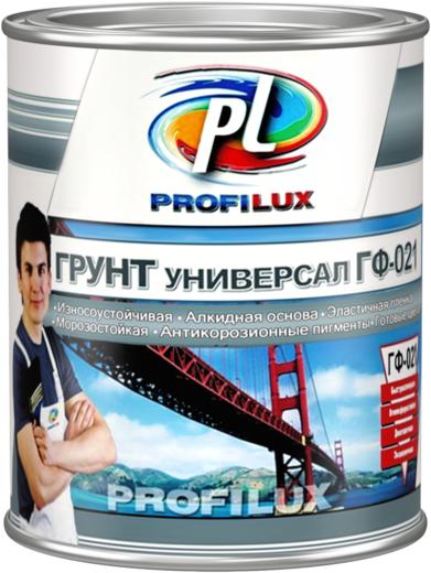 Профилюкс ГФ-021 Универсал грунт универсальный (20 кг) серый