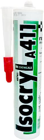 Iso Chemicals Isocryl A411 Акрил акриловый герметик