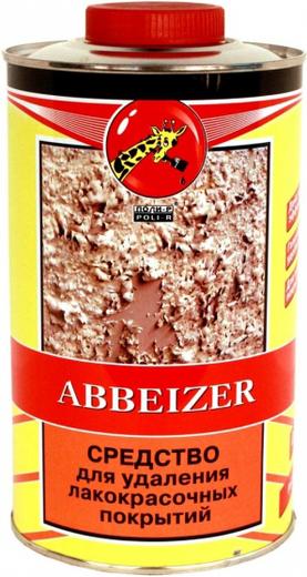 Поли-Р Abbeizer средство для удаления лакокрасочных покрытий (830 мл)