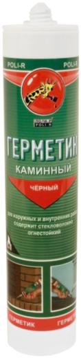 Поли-Р каминный герметик
