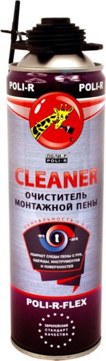Поли-Р Поли-Р-Флекс очиститель монтажной пены
