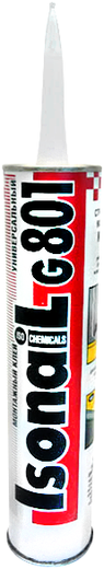 Iso Chemicals Isonail G801 Универсальный монтажный клей