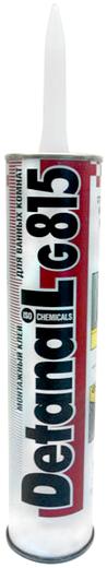 Iso Chemicals Isonail G815 монтажный клей для ванных комнат