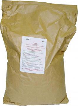 Ловин-Огнезащита КСД-А концентрат огнебиозащитного состава для древесины (22 кг) от зеленовато-серого до серого