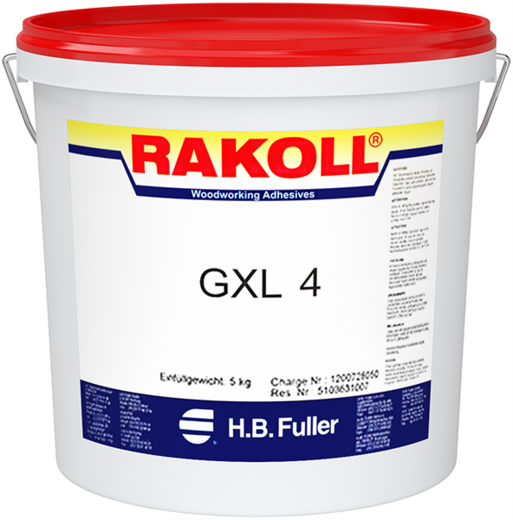 Rakoll ПВА GXL-4 однокомпонентный клей ПВА