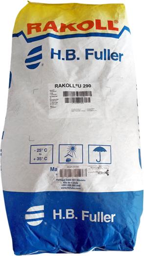 Rakoll U 290 клей-расплав низкой вязкости для облицовывания тонким шпоном и пленками с финиш-эффектом
