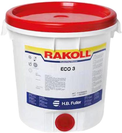 Rakoll ПВА ECO 3 клей (30 кг)