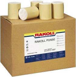 Rakoll Patrone P2/650 Natur клей-расплав в картушах для приклеивания кромки