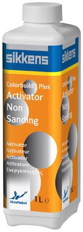 Sikkens Colorbuild Plus Activator активатор
