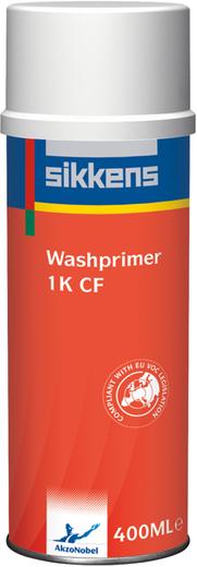 Sikkens Washprimer 1K CF Aerosol адгезионный грунт для металлических поверхностей
