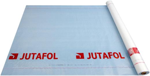 Juta Ютафол Д 110 Специал подкровельная диффузионная пленка (1.5*50 м)