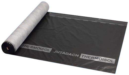 Juta Ютавек Термоизол подкровельная супердиффузионная мембрана (1.5*50 м)