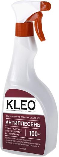 Kleo Guard 100 Антиплесень состав против плесени (500 мл) бесцветный