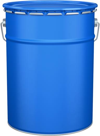 Стройпродукция ХВ-161 эмаль (50 кг) светло-серая