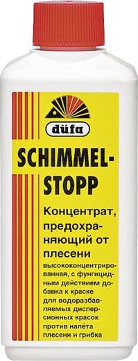 Dufa Schimmelstopp концентрат предохраняющий от плесени (250 мл) бесцветный