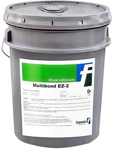 Titebond Franklin International Multibond EZ-2 клей профессиональный однокомпонентный
