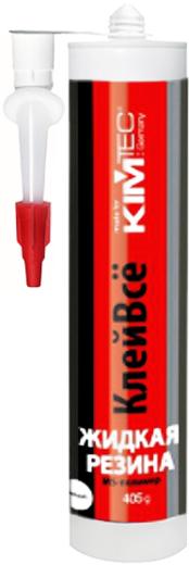 Ким-Тек КлейВсе жидкая резина на основе МS-полимеров