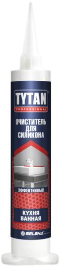 Титан Professional Silicone Remover очиститель для силикона