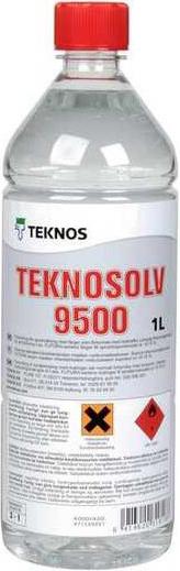 Текнос Teknosolv 9500 разбавитель для красок Futura (1 л)