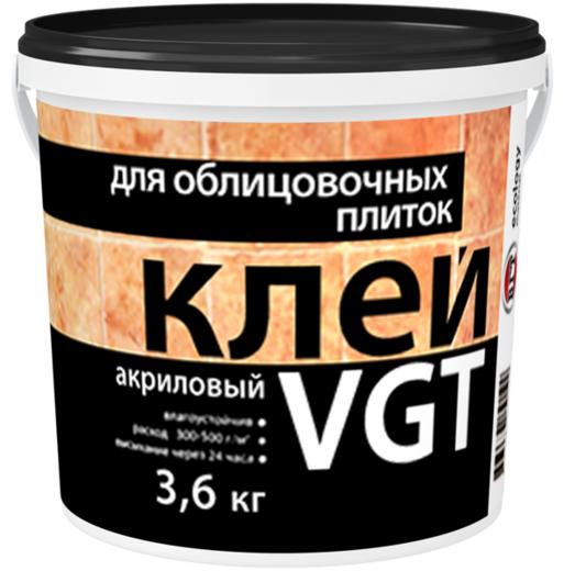 ВГТ клей акриловый для облицовочных плиток
