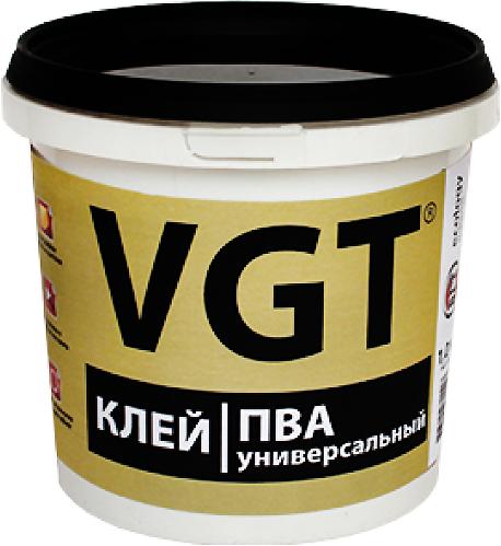 ВГТ ПВА Универсальный клей (10 кг)