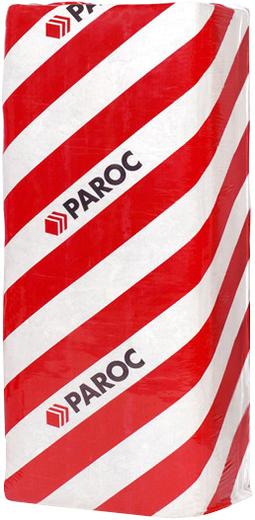 Paroc WAS 50tb полужесткая плита из каменной ваты с покрытием из цветного стеклохолста