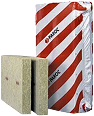 Paroc Fatio теплоизоляционная плита (0.6*1.2 м/150 мм)