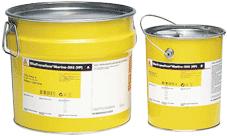 Sika Transfloor-352 ST выравнивающий состав для внутренних и наружных работ (20 кг)