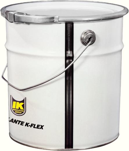 K-Flex Finish акриловая краска на водной основе (2.5 л) белая