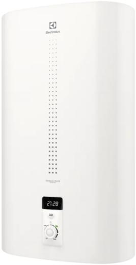 Электрический накопительный водонагреватель Electrolux EWH Centurio IQ 30 Silver
