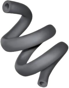 K-Flex ST Frigo техническая теплоизоляция (трубка d18/6 мм 37 м)