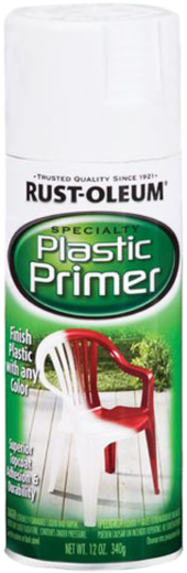 Rust-Oleum Specialty Plastic Primer грунт для пластика (340 г)