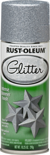 Rust-Oleum Specialty Glitter глиттер-спрей