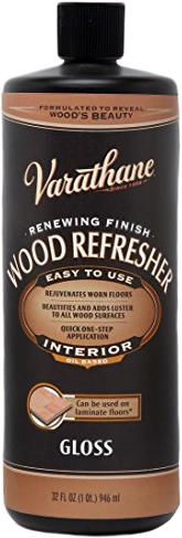 Rust-Oleum Varathane No Sanding Refinishing Prep средство для восстановления обновления и полировки покрытий (946 мл)