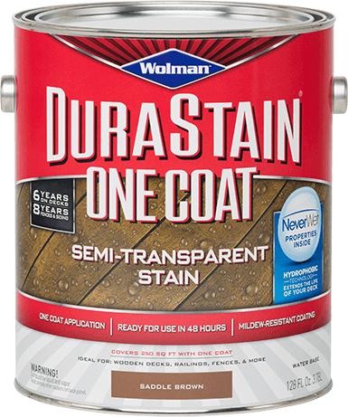 Rust-Oleum Wolman DuraStain Semi-Transparent Stain пропитка суперстойкая полупрозрачная