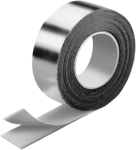 K-Flex Alu покрытие (лента алюминиевая самоклеящаяся 100 мм*50 м)