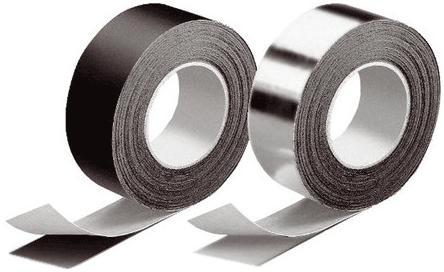 K-Flex IC Clad покрытие (лента самоклеящаяся 100 мм*25 м) стеклоткань