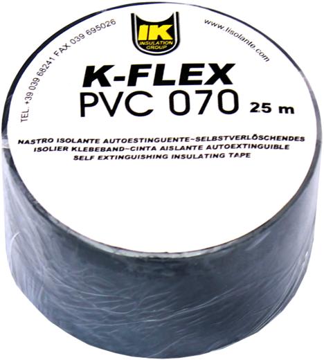 K-Flex ПВХ покрытие (лента самоклеящаяся)