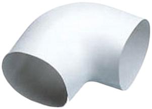 K-Flex ПВХ SE 90-3S покрытие (угол d48/25 мм) белый