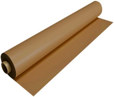 Технониколь Ecobase V неармированная ПВХ-мембрана (2.05*20 м/1.5 мм) №498337
