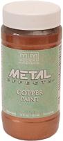 Rust-Oleum Modern Masters Metal Effects Copper Paint краска с эффектом металлика медь (177 мл) медь зеленая патина