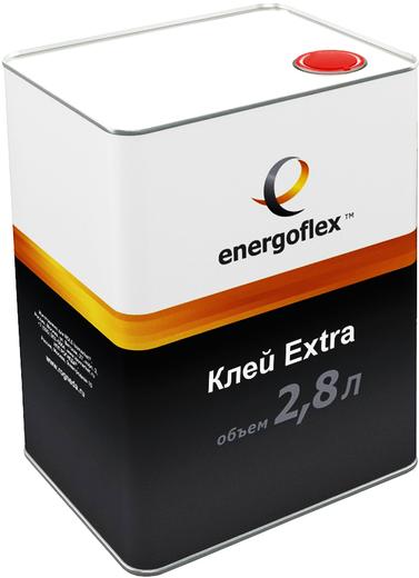 Энергофлекс Extra контактный клей