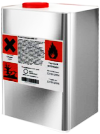 Энергофлекс Energocell HT контактный клей (2.6 л)