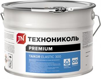 Технониколь Taikor Elastic 300 полимерная композиция (12 кг) серая