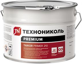 Технониколь Taikor Primer 210 грунт для минеральных оснований