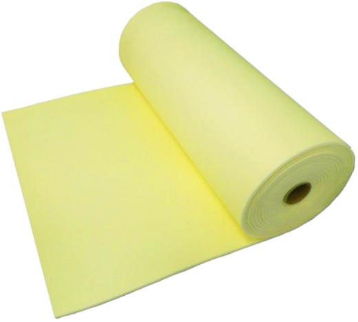 Изолон 300 №3010 НР (AH) химически сшитый пенополиэтилен (рулон 1.5*50 м/10 мм)