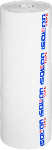 Isolontape 500 №3008 физически сшитый рулон 1*10 м/8 мм без покрытия/клейкое с пленкой серый