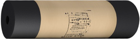 Технониколь РПП-300 рубероид подкладочный (1*15 м) (19.5 кг/м2) подкладочный ТУ