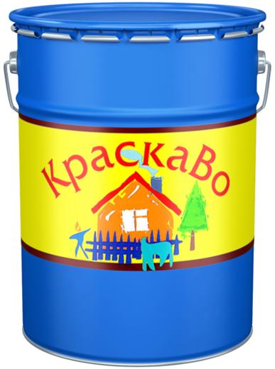 КраскаВо АК-511 Стандарт краска для дорожной разметки (25 кг) белая