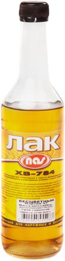 Новоколор ХВ-784 лак